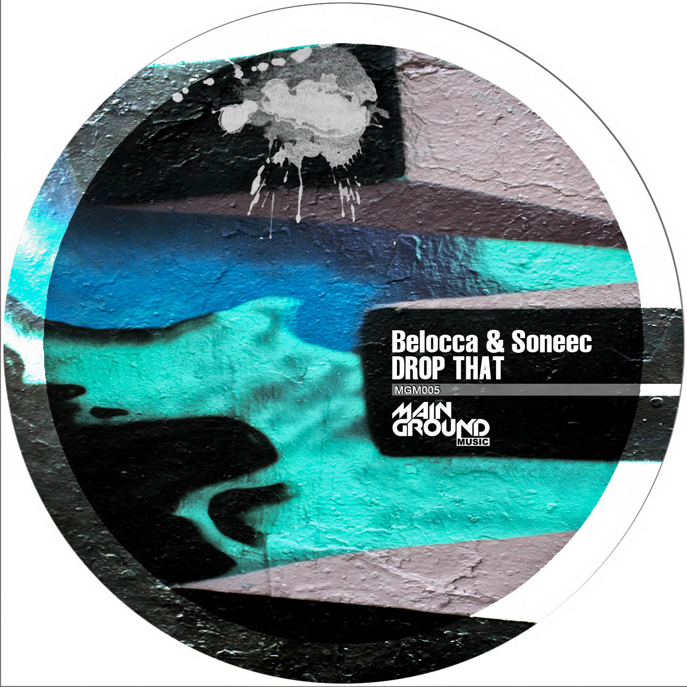 Belocca & Soneec - Drop That | Mainground Music