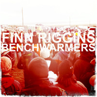 Finn Riggins Benchwarmers Artwork