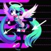 Electric Angel-Hatsune Miku