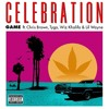 Pop Lock & Celebrate (Dj Dazzle Mashup) Huey ft The Game