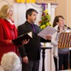 God's Time; A Special Presentation of the liturgical calendar, from November 25, 2012 service