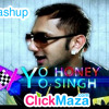 Yo Yo Honey Singh (Mashup) - DJ Shadow & DJ Ansh - 2012 album artwork