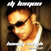 DJ LEMON - Honey Singh Mashup TG album artwork