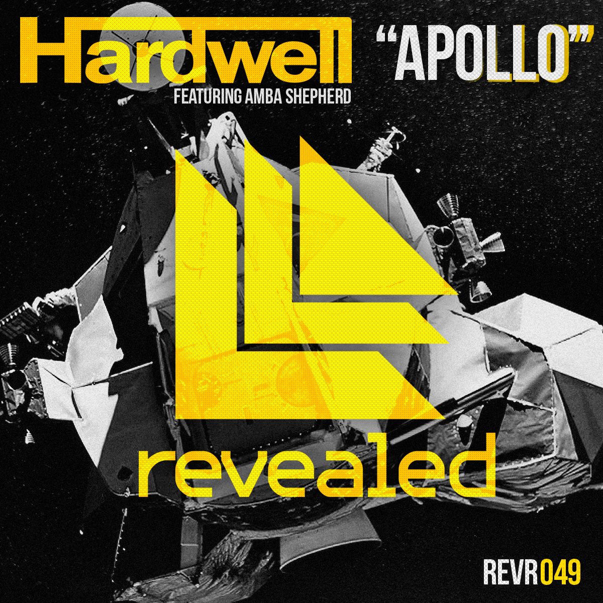 Hardwell - Apollo
