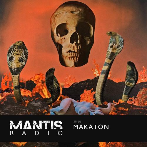 Liv'r Than God - Makaton Darkfloor mix by Rodz-Konez