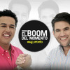 Martin Elias - El Boom Del Momento Version Remix 2012 By Dj Zteeven