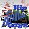 """Un-Rey"" By Dx3 off The New Mixtape ""Hip Holla Days Vol. 2"""
