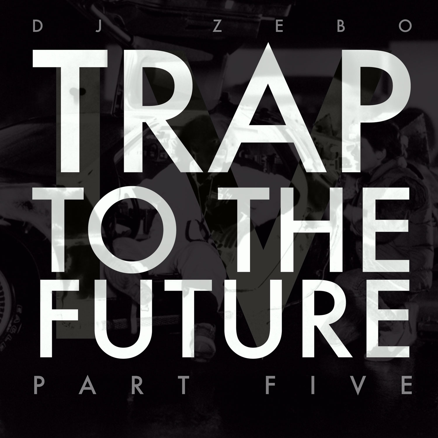 Zebo - Trap to the Future Part 5