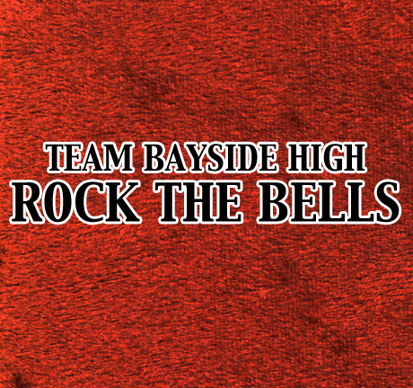 Team Bayside High - Rock the Bells