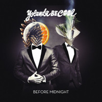 Listen to a new remix song Before Midnight (Laidback Luke Remix) - Yolanda Be Cool