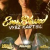 VYBZ KARTEL - EVER BLESSED PUM PUM - HEAD CONCUSSION ADIDJAHIEM RECORDS