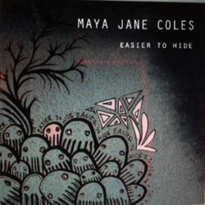 Over by Maya Jane Coles