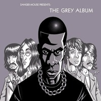 The Beatles vs. Jay Z What More Can I Say (Danger Mouse Mashup) Artwork