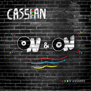 On & On by Cassian