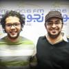Mostafa Amin With Ahmed Younes 3alAhwa 2012 | مصطفي أمين مع أحمد يونس علي القهوة