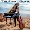 The Piano Guys - A Thousand Years (COVER) album artwork