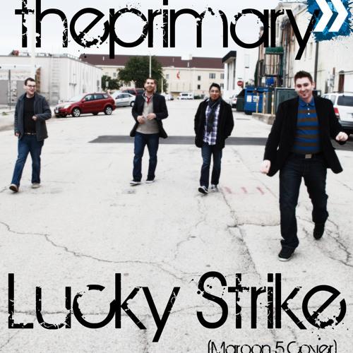 Lucky strike maroon 5 скачать песню