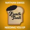 Nathan Swiss - Sax Player