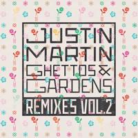 Justin Martin Ruff Stuff (Eats Everything Re-Ruff) Artwork