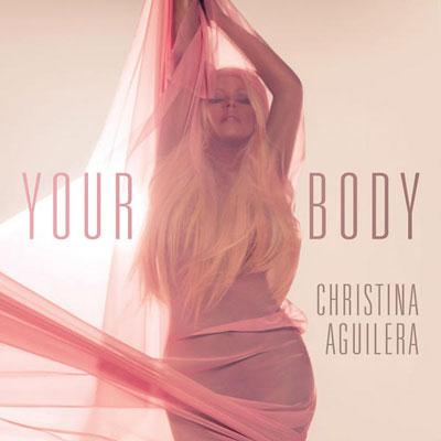 Christina Aguilera - Your Body (Michael York & Giancarlo Puigbo Remix)