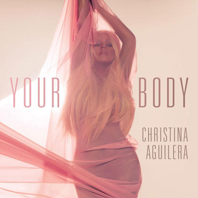FREE MP3: Christina Aguilera - Your Body (Michael York & Giancarlo Puigbo Remix)