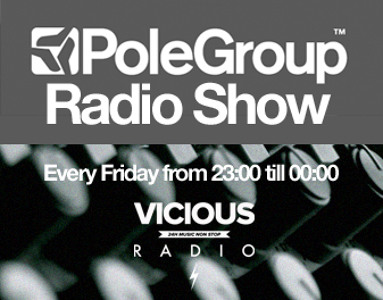 PoleGroup Radio/ Bas Mooy/ 30.11