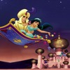 Dinda - Dongeng Aladdin ( A Whole New World )