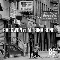 Raekwon 86 Artwork
