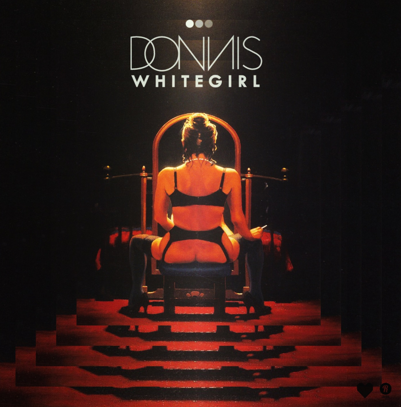 ATL RAP | Donnis - White Girl (prod. by God's Paparazzi)