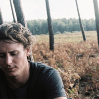 Ben Howard Only Love Artwork