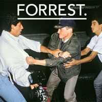 Jae B Is It True (Forrest Remix) Artwork