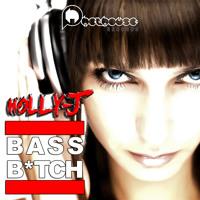 Holly-J Bass B*tch (Heath Renata Remix) Artwork