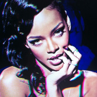 Rihanna Ft. Mikky Ekko Stay (Them Jeans Remix) Artwork