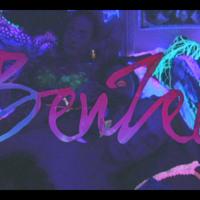 BenZel Fallin' Love Artwork