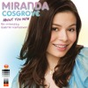 Miranda Cosgrove - About You Now (Extended Version) album artwork