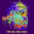 Big Boi Ft. Little Dragon Mama Told Me Artwork