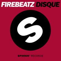 Listen to a new electro song Disque - Firebeatz