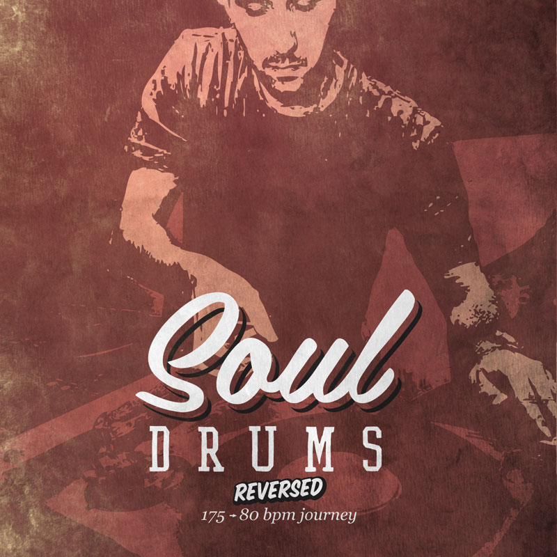 Bitz - Soul drums Reversed