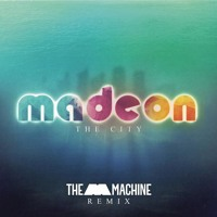 Listen to a new remix song The City (The M Machine Remix) - Madeon