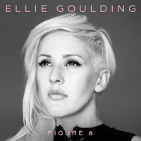 Listen to a new rock song Figure 8 (Xilent Remix) - Ellie Goulding