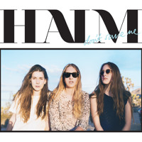 Haim Don't Save Me Artwork