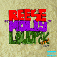 Listen to a new remix song Molly (LOUDPVCK Remix) - Ree$e