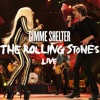 The Rolling Stones And Lady Gaga Performing