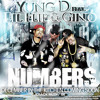 Yung D-Number$ Feat Lil Flip & Gino