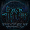 Liquid Stranger - Apocalypse Mix album artwork