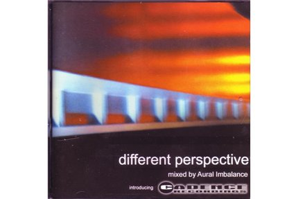 Aural Imbalance - Different Perspective