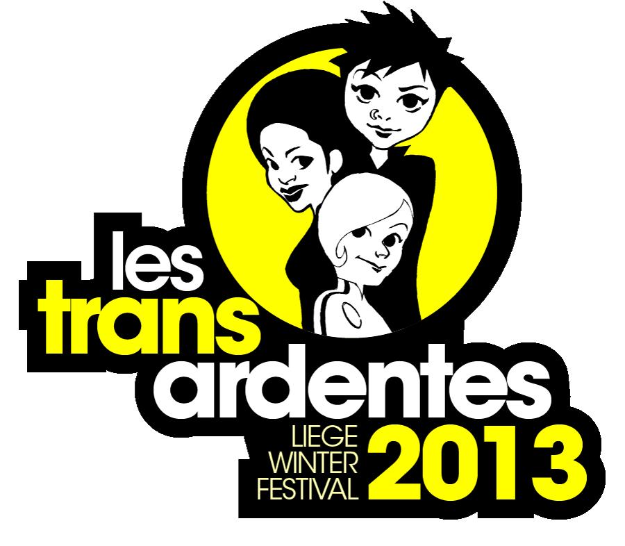2013.01.26 - LES TRANSARDENTES LIEGE WINTER FESTIVAL 2013 (2013.01.26 - BELGIUM) Artworks-000036608597-tha7q5-original