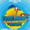 Dj Rinse (Cashflow) - Tyre Mark (Road Runner Edition)(Mix)(December, 2012)