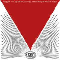 Foxygen San Francisco Artwork