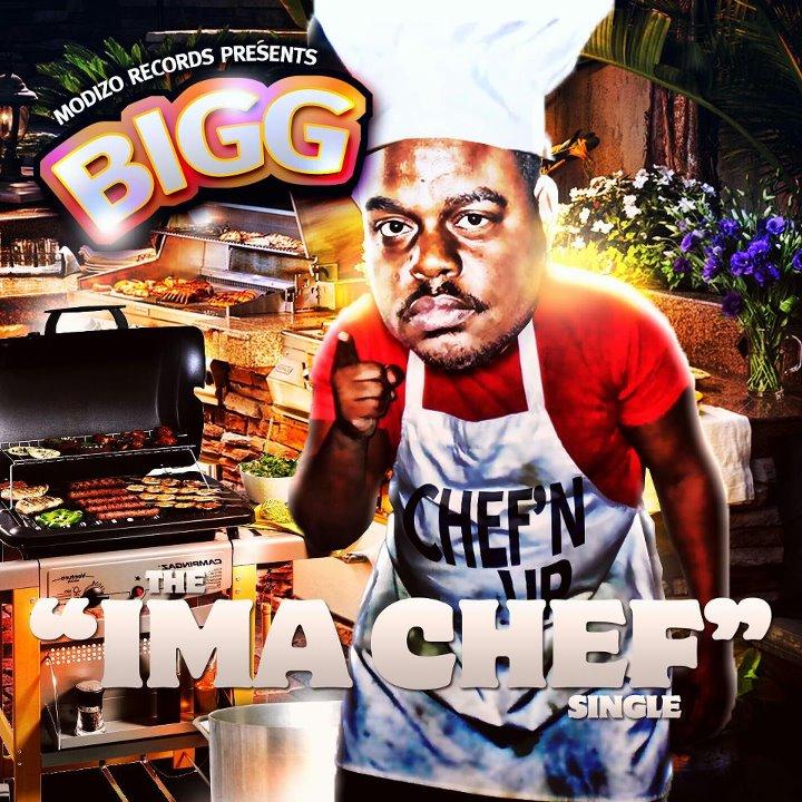 Bigg Richardson – I'm a Chef